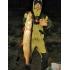 Отзыв на Поролоновые рыбки КОНТАКТ art. 12см черная (двойник) фото №3