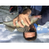 Отзыв на Силиконовая приманка KEITECH SWING IMPACT 3.5 EA#03 фото №2