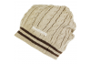 Шапка SHIMANO KNIT WATCH BREATH HYPER CAP BEIGE фото №1