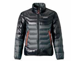 Куртка SHIMANO JA-052M Черный XXL