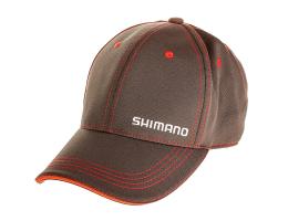 Бейсболка SHIMANO STANDARD CAP KHAKI