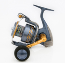 SHIMANO 8000SW-A PG 8000SW-A PG